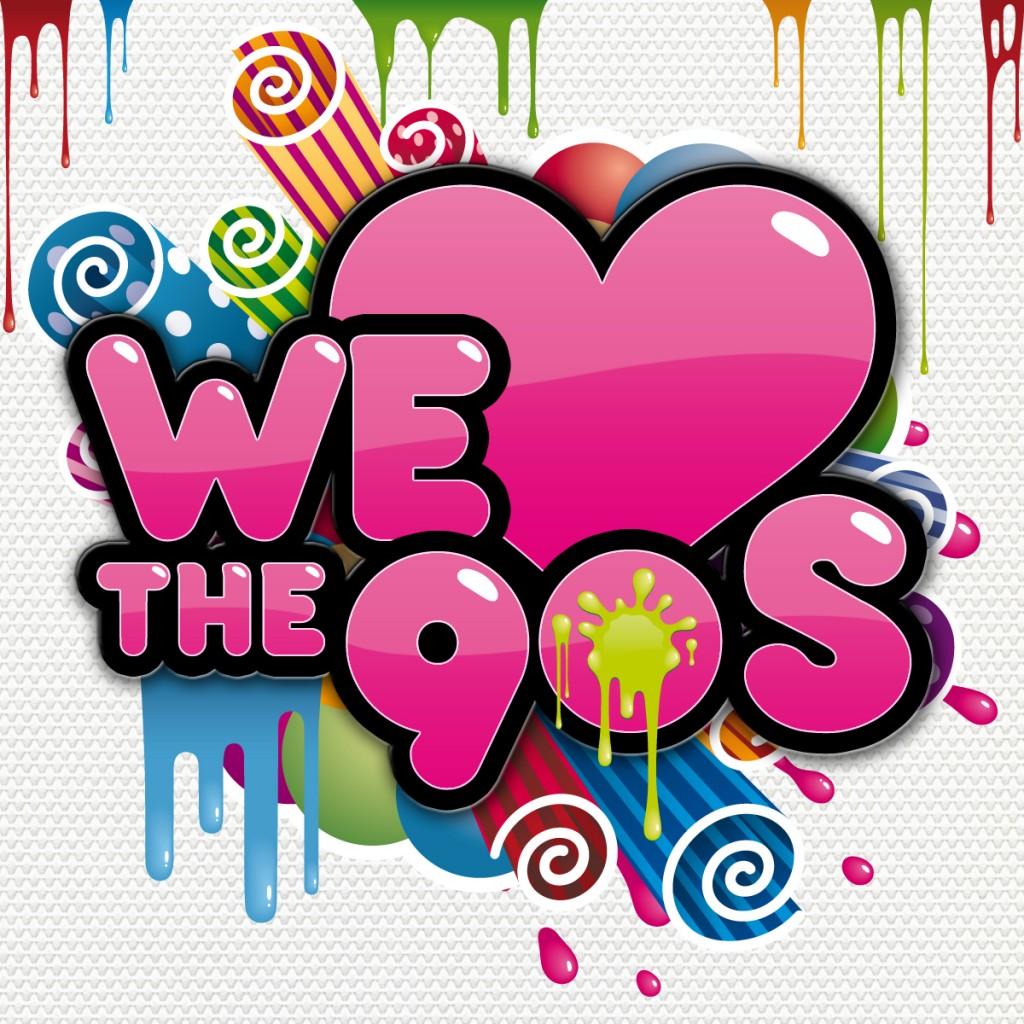 welovethe90s