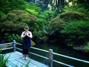 Meditate and Reflect
