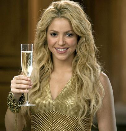 Shakira - Discografia